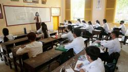 Over 2,600 schools reopen amid all-out Covid-19 jab campaign; 698 cases on Friday (Sept 17)