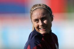Soccer - England's Houghton withdraws from World Cup qualifiers with injury