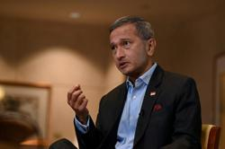 Singapore foreign minister's apology lays bare angst over elite school obsession and class divide
