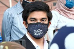 Syed Saddiq issued letter of demand over allegations to destabilise Bersatu