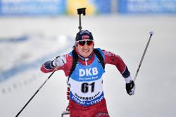 Doping - CAS suspends Latvia's Rastorgujevs for 18 months for whereabouts failures