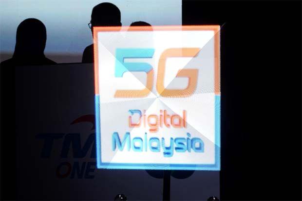 Malaysia digital 5G