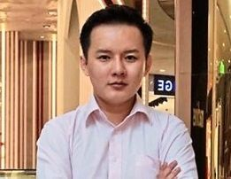 Liew says Vanilla Mille Crepe's business is not badly affected by dine-in restrictions due to its strong online presence.