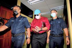 Teacher pleads not guilty