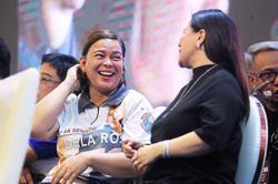 Sara Duterte to seek re-election as mayor