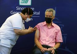 Singapore optimistic as severe Covid-19 cases remain low despite current rise in virus infections