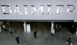 Daimler Truck boss says chip supply has tightened further
