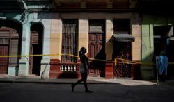 Cuba struggles to keep the lights on given decrepit grid