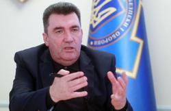 Ukraine to sanction participants in Russian vote in separatist-held area