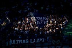 Soccer-Investigation launched into alleged racist chants from Lazio fans