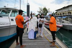 Indonesia may reopen to tourists from some countries in October