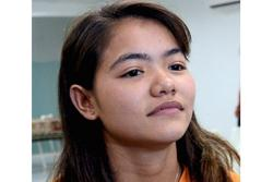 Will Nur Dhabitah smile again after her 'diving father' leaves?