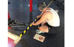 Gyms geared up to reopen