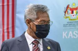 Deputy Environs Minister: Seven projects, worth RM259.5mil, to address flood problems in Penang