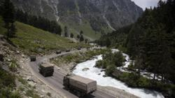 China-India border row: Both sides call for more troop withdrawals