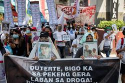 Kin of Philippines 'drug war victims' hope for justice as ICC approves probe