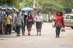 Laos: Community cases of Covid-19 in capital Vientiane hit new high