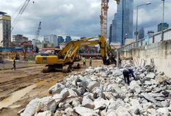 Vietnam: Ho Chi Minh City to restart construction works in October
