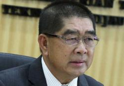 Ongkili: Any new deal for Sabah, Sarawak must use MA63 as foundational reference point