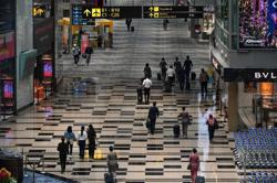 Singapore eases restrictions for travellers from more countries; those from Indonesia can also transit on the island