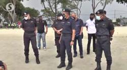 Selangor police issue 423 compounds for disregarding SOP