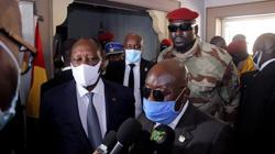 Guinea junta brushes off impact of ECOWAS sanctions