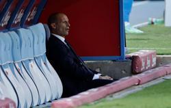 Soccer-Juve's Allegri says Milan showdown more important for opposition