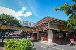 Singapore's well-known Toa Payoh Lorong 8 Market and Food Centre closed after Covid-19 cases found