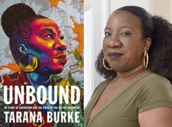 First, she was a survivor: #MeToos Tarana Burke tells her story