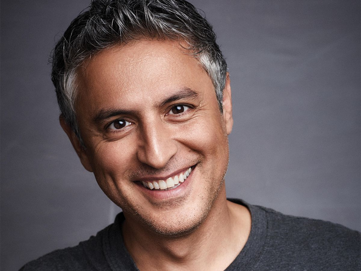 Reza: 'I've spent my entire career trying to help non-Muslims in the West understand Islam as a religion, a culture and an ideology.'