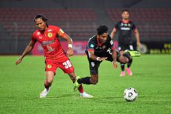Sarawak face long list of suspension ahead of Cup tie