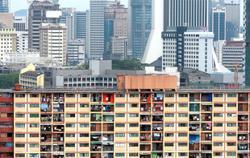Malaysian future is urban