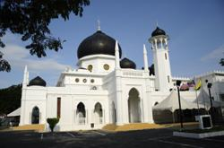 Mosques in Perlis to open fully from Wednesday