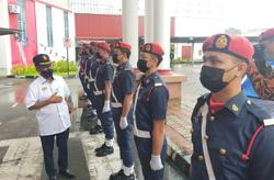 Firemen shortage: Over 1,600 positions still vacant, says deputy minister