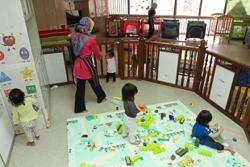 Education Ministry: All private kindergartens registered with it can reopen
