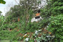 Illegal house renovation among causes of Kemensah Heights landslide, says Takiyuddin