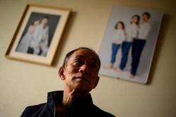 Living with Alzheimer's: China's health time bomb