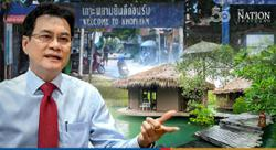 Thai ministry seeks to include Ranong in Andaman sandbox tourism scheme