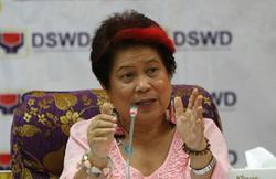 Dinky Soliman, former Philippine Social Welfare secretary and civil society leader, dies
