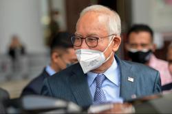 Najib may seek re-election to Parliament despite conviction