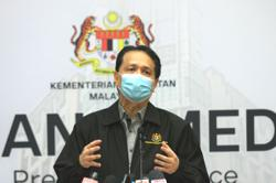 Covid-19: 14,954 new cases, Sarawak highest with 2,707 infections