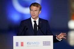 Macron to hold call with U.S. President Biden -French government spokesman