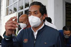 Khairy: MySejahtera team resolved over 500,000 digital certificate issues within a week
