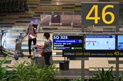 2,322 travellers from Germany, Brunei approved to enter Singapore on Vaccinated Travel Lane scheme