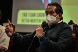 Tighten checks on MySejahtera status at all premises, says Khairy