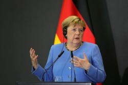 Germany's Laschet under pressure as final election debate nears