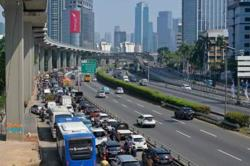 Indonesia extends tax discount for motorised vehicles till December