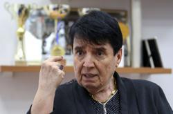 Soviet chess legend sues Netflix for 'sexist' line in 'Queen's Gambit'