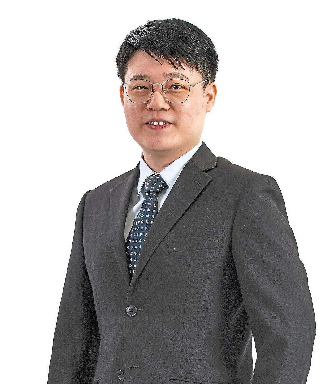 RAM Rating Services senior economist Woon Khai Jhek