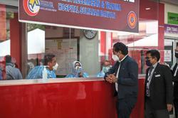 Khairy: Half a million vaccination certificate complaints resolved